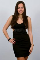 Adrien M hostess 02