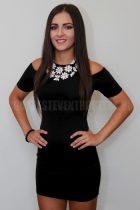 Babett R hostess 02