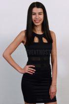 Karen T hostess 02v