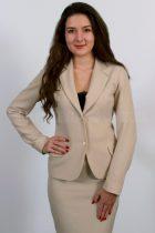 Letícia V hostess 01
