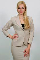 Nikoletta M hostess 01