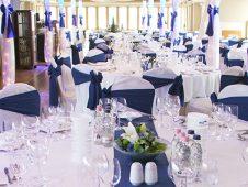 Gala event, Danube river cruise Budapest
