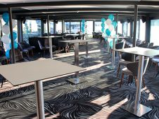 Birthday party, Danube river cruise Budapest