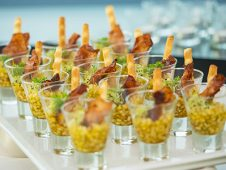 Catering - finger foods