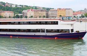 Corporate event, Danube river cruise Budapest
