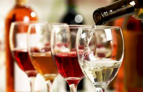 Danube river cruise Budapest with wine tasting