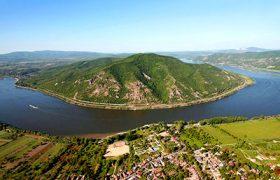Danube Bend tour Hungary