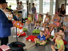 Family event, Danube river cruise Budapest